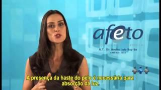 EPILAÇÃO A LASER