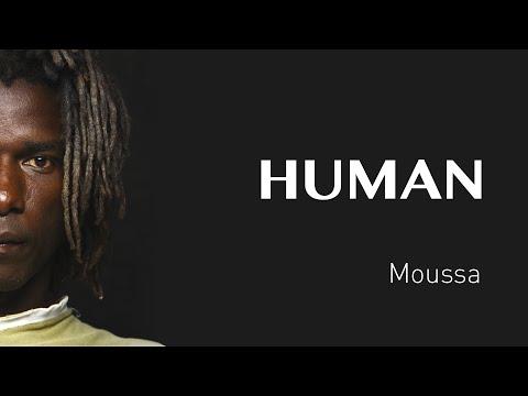 L'interview de Moussa - ESPAGNE - #HUMAN