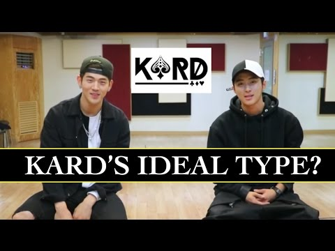 [DIA STAGE] INTERVIEW WITH K.A.R.D (NZ TOUR?)