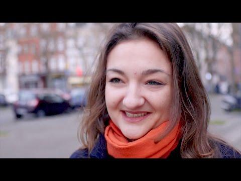 Los jóvenes de extrema derecha que apoyan a Marine Le Pen en Francia