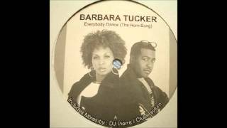 (1998) Barbara Tucker - Everybody Dance (The Horn Song) [Club Asylum Edit RMX]
