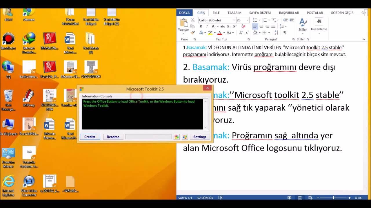office 2003 windows 7 de çalışır mı