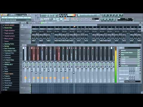 TI x No Mediocre ft Iggy Azalea Instrumental remake + Free FLP