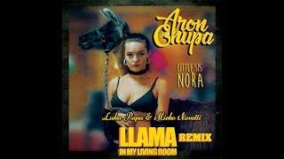Aronchupa Llama In My Living Room REMIX Luka Papa Mirko Novelli edit.mp3
