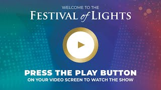 The 2020 StandWithUs Festival Of Lights Virtual Gala!