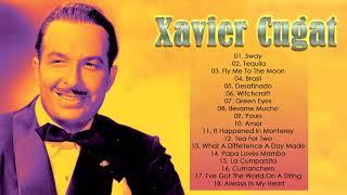 Xavier Cugat Sus Mejores Canciones - Grandes Exitos De Xavier Cugat