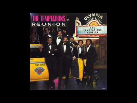 The Temptations - I've Never Been To Me