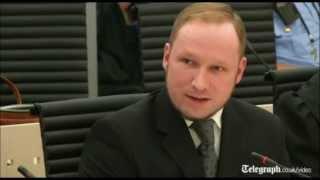 Anders Breivik: