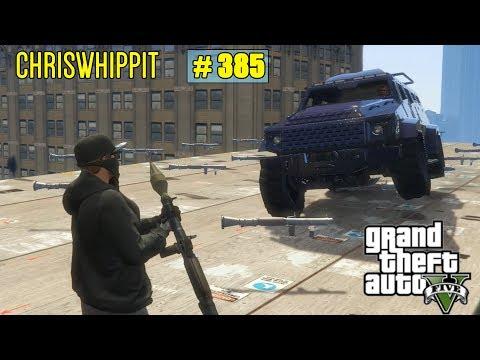 RPG VS INSURGENTS - LTS   GTA 5 med Softis   #385