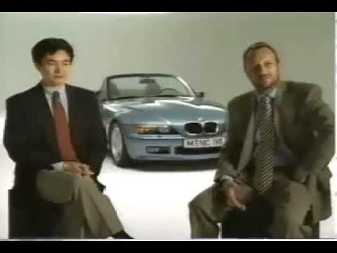 BMW Z3 roadster - Der Film - z3-roadster-forum.de
