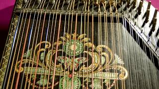 The Old Zither