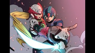 Megaman X (X-X8) - All Sigma Battles/Todos los final boss