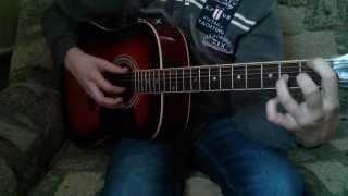 Моцарт-Реквием по мечте(гитара)