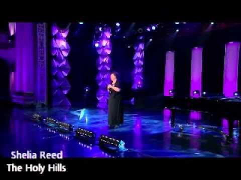 Shelia Reed Holy Hills TBN