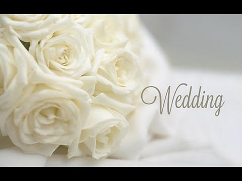 The Best Classical Music for Weddings - The Most Romantic We