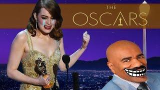 El FAIL de los Oscares - Luisito Rey ♛