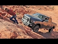2017 Ram Power Wagon ? Winching and Off-Roading Test