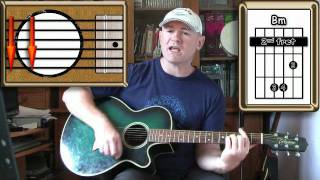 Daydream Believer - The Monkees - Guitar Lesson