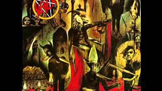 Video SLAYER REIGN IN BLOOD FULL ALBUM (1986) download MP3, 3GP, MP4, WEBM, AVI, FLV Februari 2018