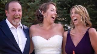 Sue & Al's Wedding at Evergreen Chapel
