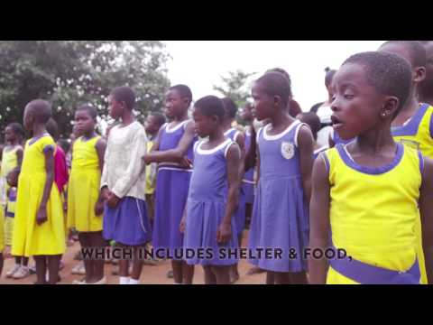 Energize Learning: Food for the children