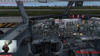captain sim 727-200 istanbul airlines