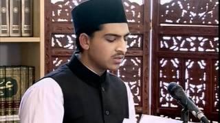 Huzur Ke Saath Tulaba Jamia Ki Nashist, 23 Oct 2010, Islam Ahmadiyya