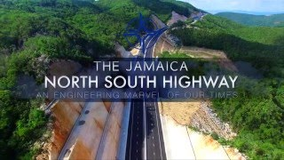 The Jamaica North South HighWay DVC