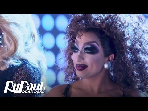 RuPaul's Drag Race (Season 8) | Gag Worthy Finale Opening | Logo