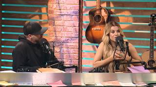 Brantley Gilbert & Lindsay Ell Discuss All-Things