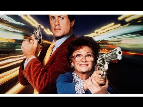 Stop! Or My Mom Will Shoot (1992) Movie Review