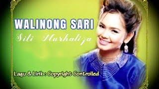 Siti Nurhaliza - Walinong Sari