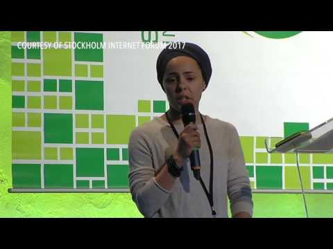 Stockholm Internet Forum 2017: Parallel session 2A OPEN SIF