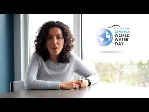 Marine Institute - World Water Day 2018