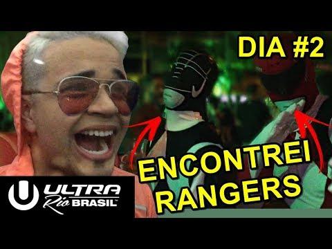 Diário de Festival - ULTRA BRASIL 2017 (DIA #2)