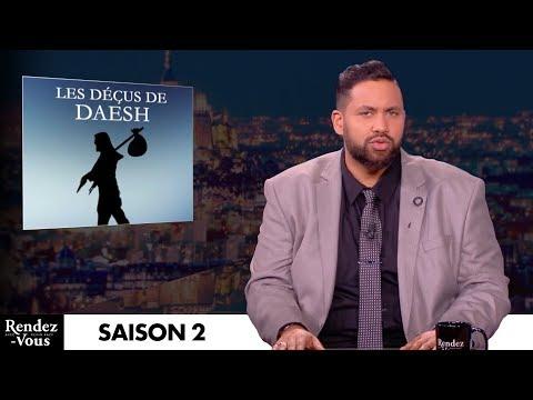 Les déçus de Daesh - RDV avec Kevin Razy saison 2