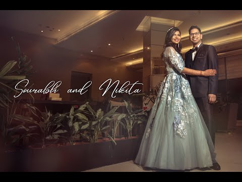 Sourabh & Nikita Wedding Film | Kameraworks