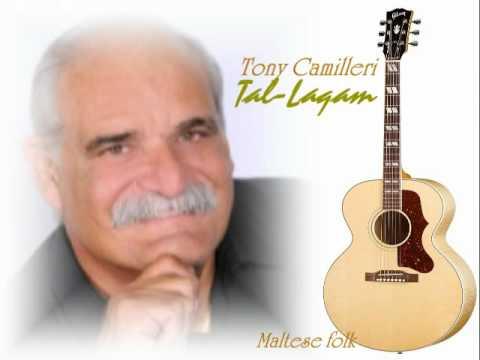 Tal-Laqam - Tony Camilleri