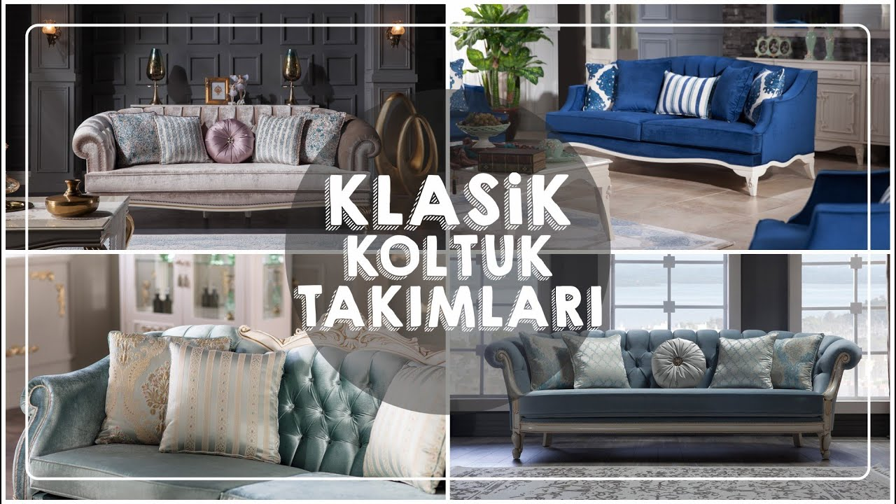 Istikbal Classic Sofa Sets And Prices
