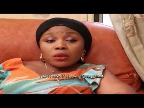 Temini Tieko - Yoruba Movie Drama