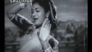 Ee Daya Chalunuraa Krishna - Charanadasi (1956) - P.Leela