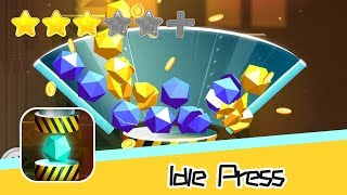 Idle Press - ZPLAY - Day2 Walkthrough Super Alternative Recommend index three stars