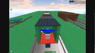 trainz409's ROBLOX video 13