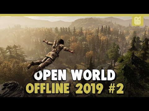 5 Game Android Offline Open World Terbaik 2019 #2
