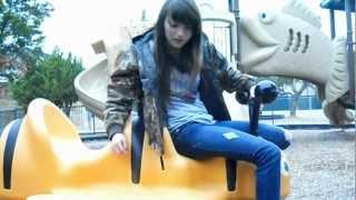 Savanah Baby Playground Ride