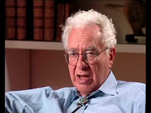 Murray Gell-Mann - The voice of scientists in the public arena (Part 2) (189/200)