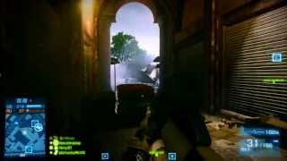 Battlefield 3 - Live Commentary - Conquest Grand Bazaar (BF3 Online Multiplayer Gameplay)