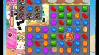 Candy Crush Saga Level 694