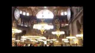 Turkey: Istanbul: Hagia Sophia Church : Турция: Стамбул: Собор Святой Софии(Turkey: Istanbul: Hagia Sophia Church : Турция: Стамбул: Собор Святой Софии БОЛЬШЕ ИНФО В МОИХ СЕТЯХ ПРИСОЕДИНЯЙТЕСЬ: INSTOGRAM..., 2014-01-15T00:28:08.000Z)