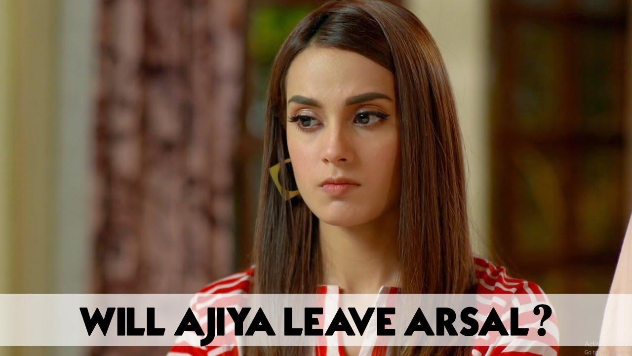 Download Will Ajiya Leave Arsal   Suno Chanda   Season 2   HUM TV   HUM Spotlight